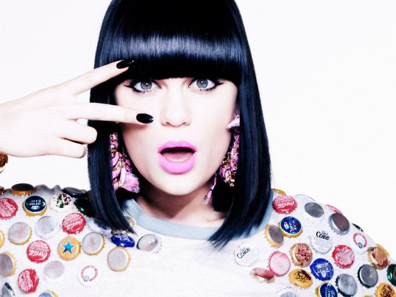 Nobody's Perfect Jessie J