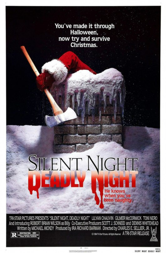 Silent night, deadly night Dead Space 3