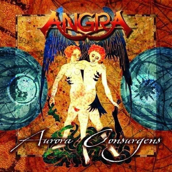 Carry On Angra