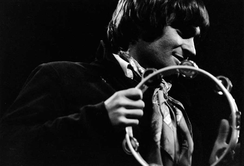 Hearts Marty Balin (Jefferson Airplane/Jefferson Starship)