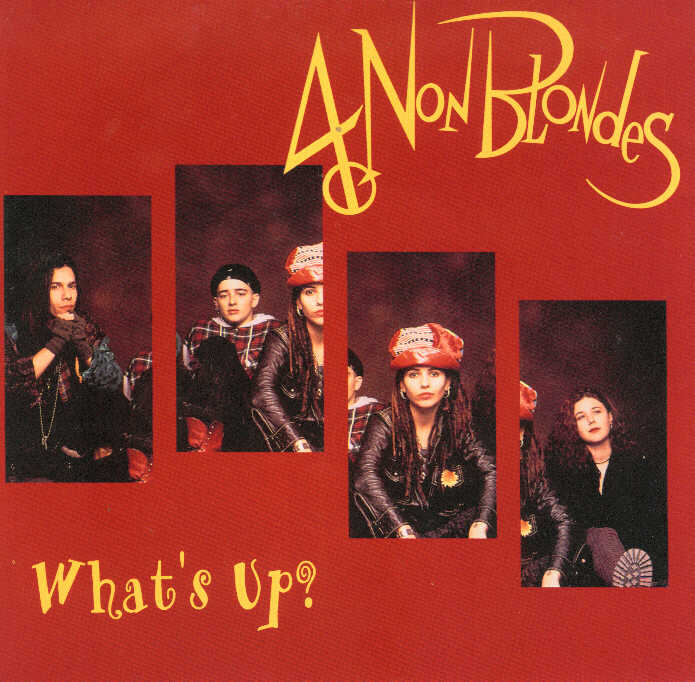 Whats Up 4 Non Blondes