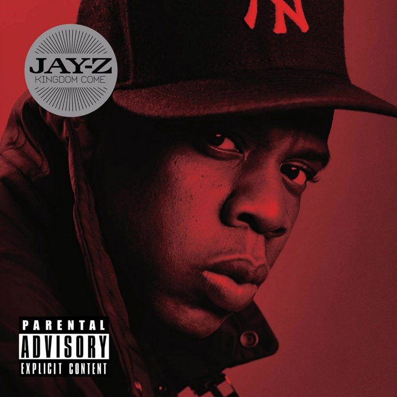 Kingdom Come Jay-Z