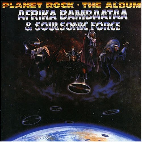 Looking For The Perfect Beat Afrika Bambaataa & The Soul Sonic Force