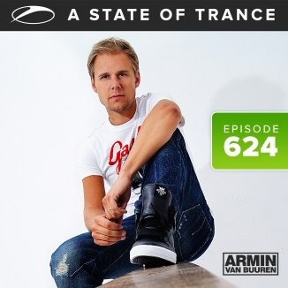 A State Of Trance 624 Armin Van Burren