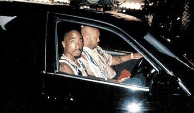My Closest Roaddogz (Feat. Mussolini) (OG) 2Pac