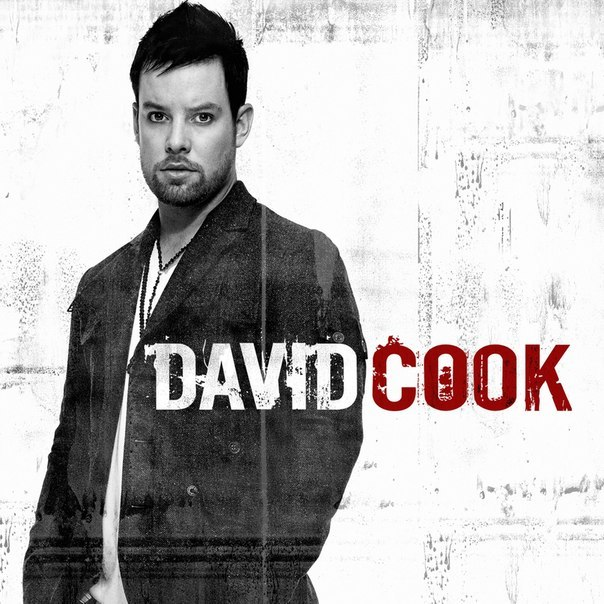 Always Be My Baby (Mariah Carey cover) David Cook