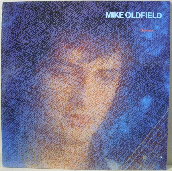 Tricks of the Light Mike Oldfield - Discovery (1984)