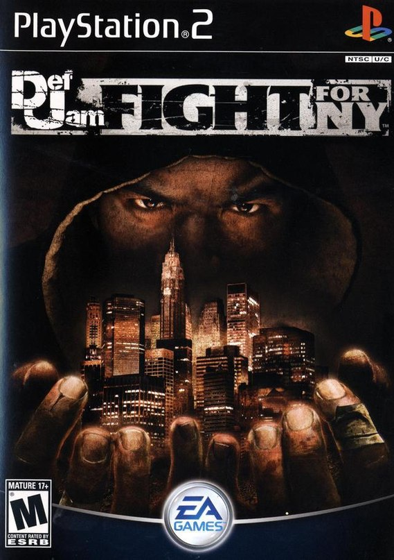 Shawnna - Let's Go OST Def Jam: Fight for NY