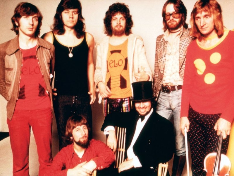 Time After Time Electric Light Orchestra