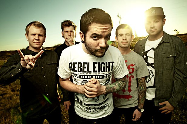 Since U Been Gone (Kelly Clarkson cover) A Day To Remember