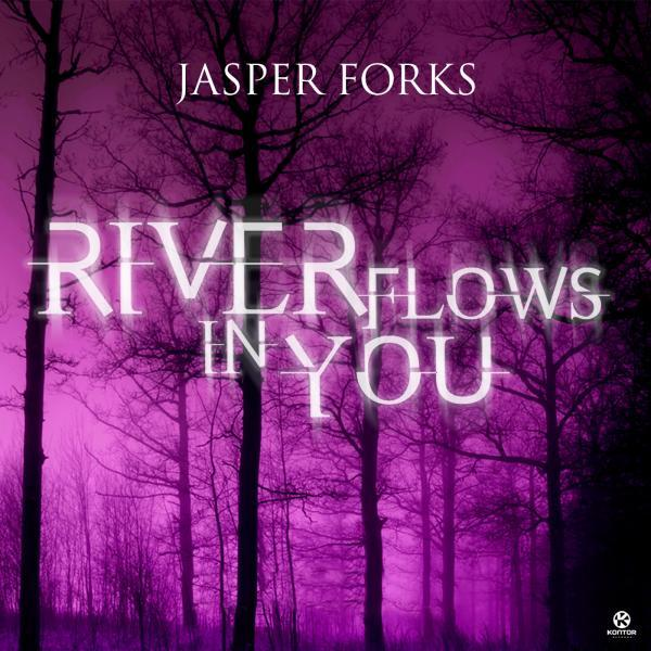 River Flows in You (Jerome Remix) Jasper Forks
