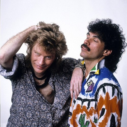 Your Kiss Is on My List Daryl Hall & John Oates