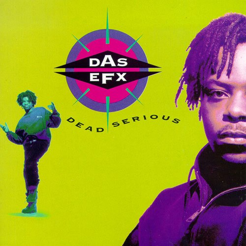 They Want EFX Das EFX