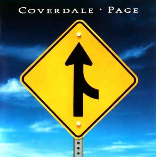 Whisper A Prayer For The Dying David Coverdale & Jimmy Page