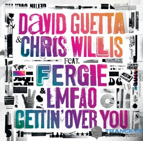 Gettin Over You (UNIBROTHERS Mash UP) David Guetta Chris Willis Feat. Fergie