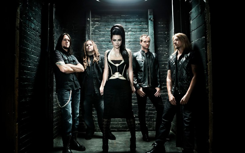 Anything For You (Instrumental) Evanescence