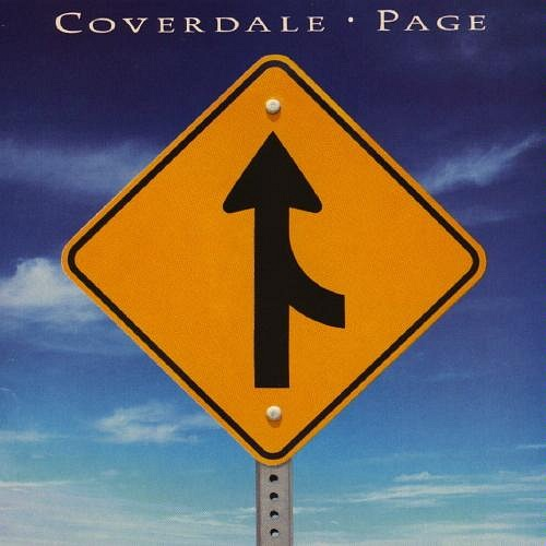 Take Me For A Little While David Coverdale & Jimmy Page