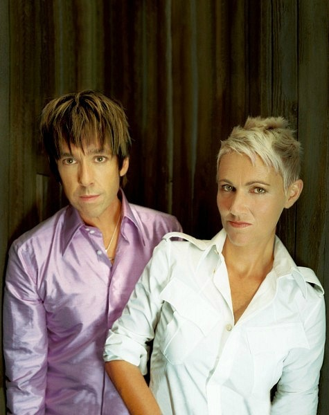 A Thing About You Roxette