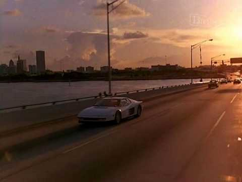 Miami Vice 1988 Underworld - Underneath the Radar 12