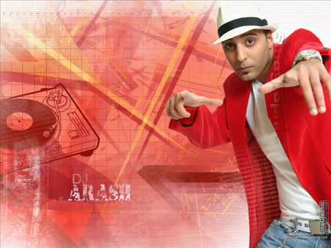 Arash feat Lumidee   Kandi 021 Mix