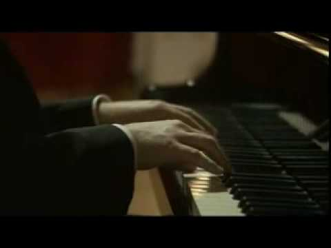 Balazs Pecsi plays Grieg's Peer Gynt, Anitra's Dance on Piano