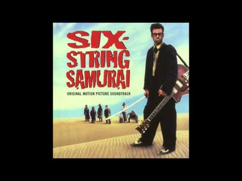 Six-String Samurai - My Darling Lorraine