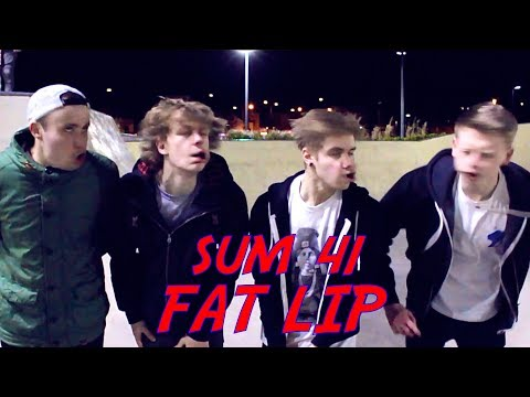 SUM 41 'FAT LIP' COVER