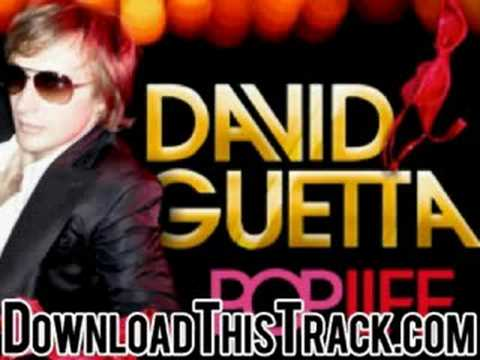 david guetta - You're not alone (ft Tara Mc  - Pop Life
