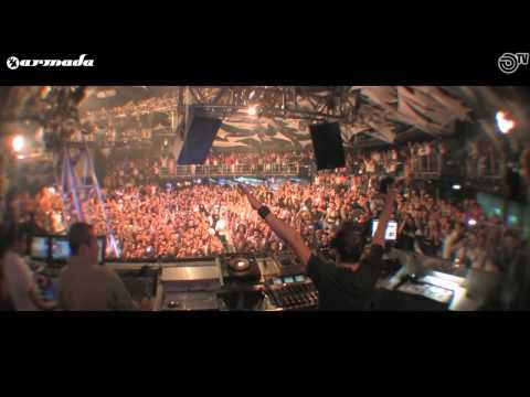 Dash Berlin - Never Cry Again (Jorn van Deynhoven Radio Mix) (Official Music Video) [High Quality]