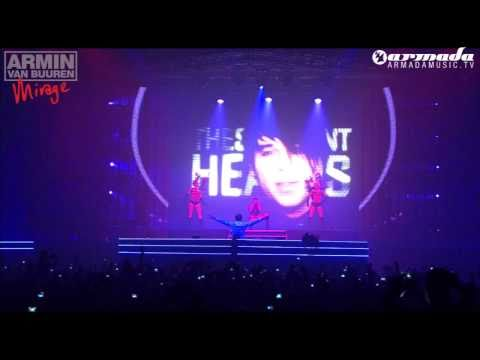 Armin van Buuren feat. BT - These Silent Hearts (DVD/Blu-ray Armin Only Mirage)
