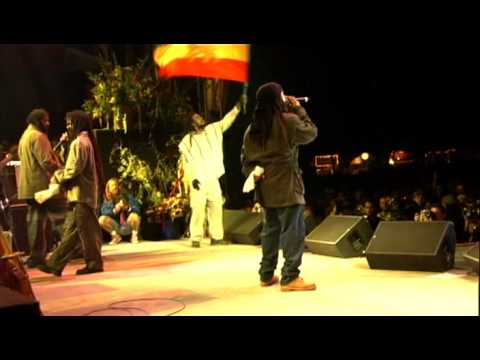 "Stephen & Damian ""JR. Gong"" Marley - It Was Written (Book Of Life)"