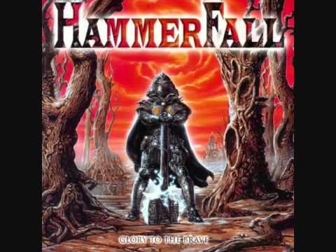 HammerFall - Destined For Glory