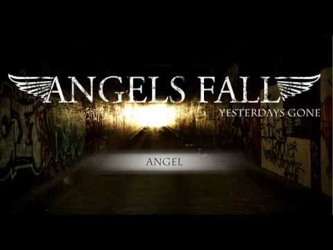 Angels Fall-Angel