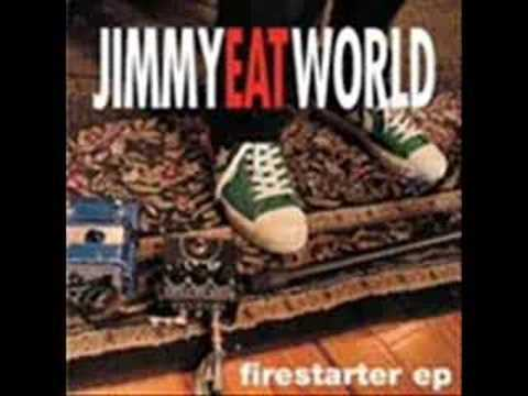 Jimmy Eat World-Firestarter (Prodigy Cover)