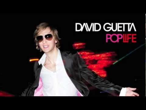 David Guetta feat. Chris Willis - Love is Gone (Joachim Garraud & Fred Rister Remix)