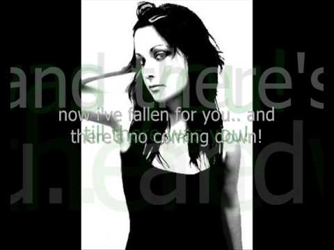 Rachael Starr - Till There Was You (with Lyrics)