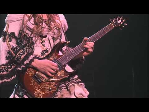 Versailles - Love will be born again Live (Chateau de Versailles Holy Grail)