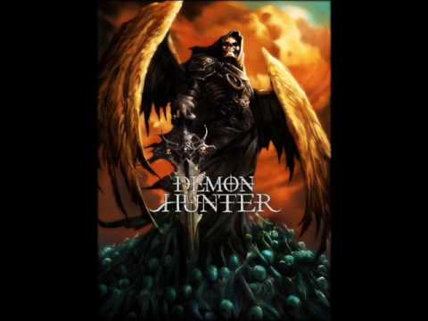 Demon Hunter - Carry Me Down (Piano Version)