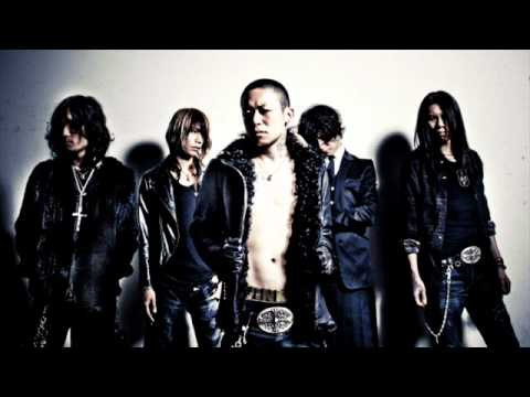 Dir en grey OBSCURE (LOTUS single version) 2011