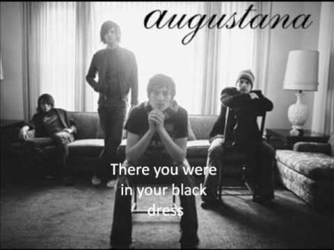 Fire by Augustana w/ lyrics