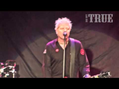 The Offspring - Dirty Magic @18/06/2012 Amsterdam Live