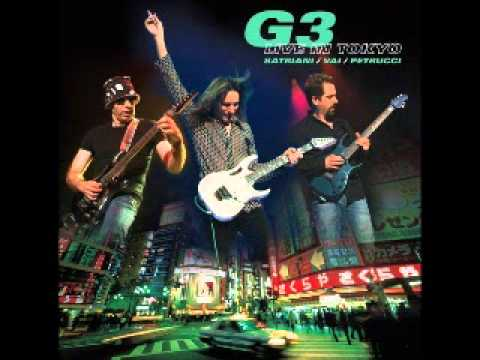 G3 - Smoke On The Water (Live in Tokyo)