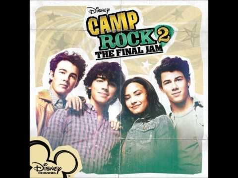 Demi Lovato - Different Summers (Camp Rock 2: The Final Jam (Original Soundtrack)) [12.]
