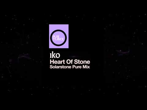 Iko - Heart Of Stone (Solarstone Pure Radio Edit) [Pure Trance 004]