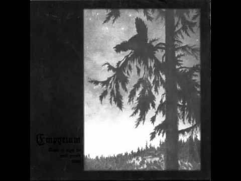 Empyrium - The Sad Song Of The Wind