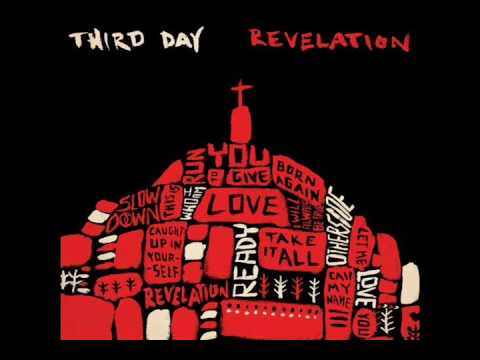 Third Day-Give Love