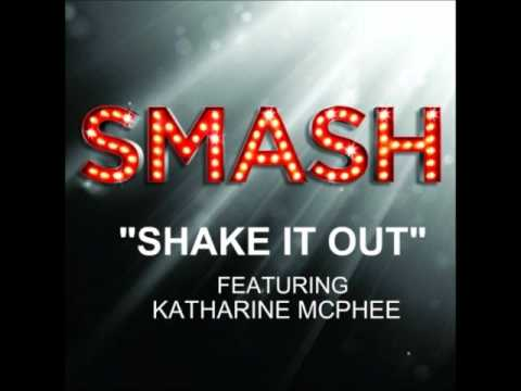 Smash - Shake It Out (DOWNLOAD MP3 + Lyrics)