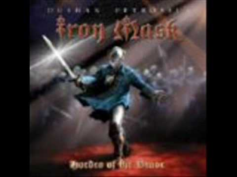 Iron Mask - Holy War