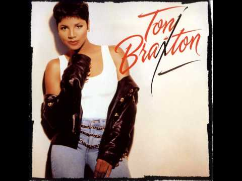 Toni Braxton - How Many Ways (R-Kelly 93 Mix)