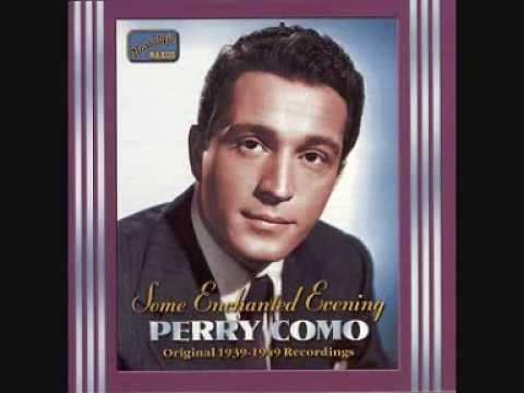 Perry Como - Magic Moments